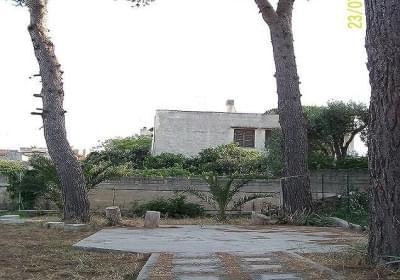 Casa Vacanze Villa Villa Blu Mare Fontane Bianche